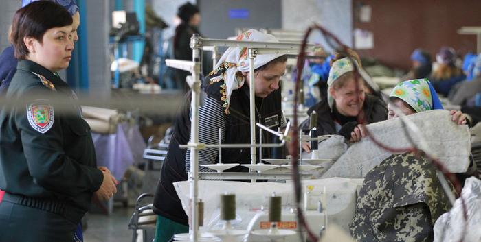 Как выглядят женские колонии в Украине: «Швейка», Качановка, «Мамкина тюрьма»