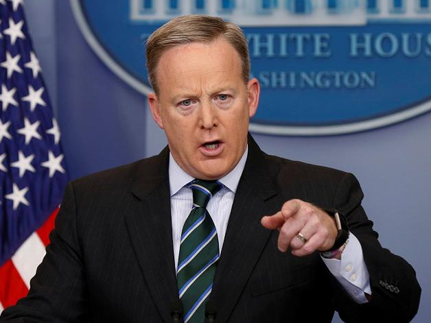 Белый дом озвучил первое условие для снятия санкций с России