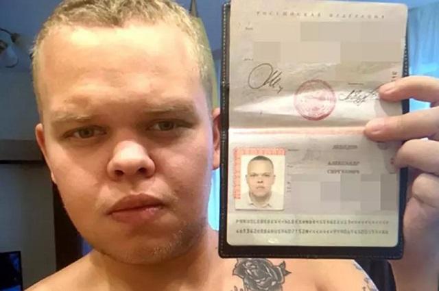 Брат сестер Хачатурян стал жертвой афериста Симпсона в Москве