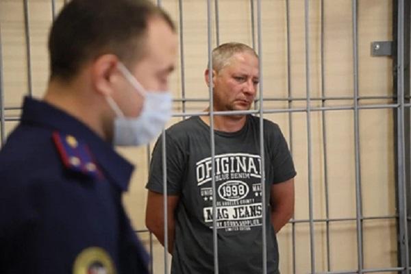 Раскрыто психическое состояние убившего российскую школьницу полицейского