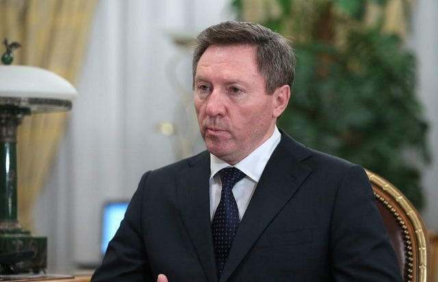 Бывшего сенатора Олега Королева оштрафовали на 15 тысяч рублей за ДТП в Липецке