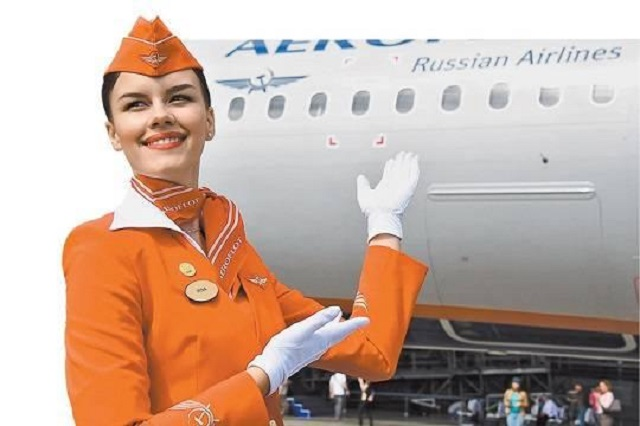 Национальному авиаперевозчику стало не до пассажиров