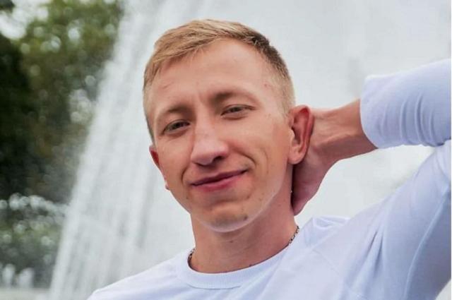 Пропавшего накануне белоруса Шишова нашли повешенным в парке в Киеве