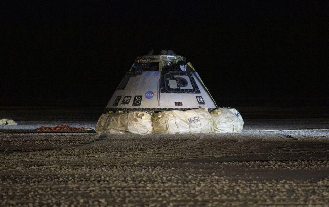 Сегодня планируют запуск космического корабля Boeing