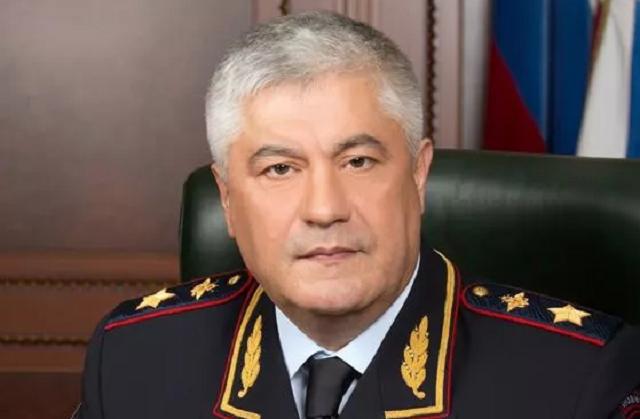 Глава МВД сообщил об увольнении и задержании начальника управления ведомства по Камчатскому краю