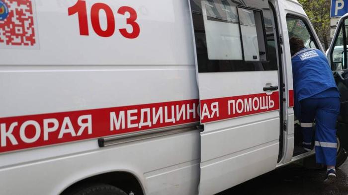 В Москве отмечавшие День ВДВ порвали ухо продавцу интим-магазина
