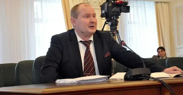 Чауса похитили для сбора компромата на Порошенко и Бурбу