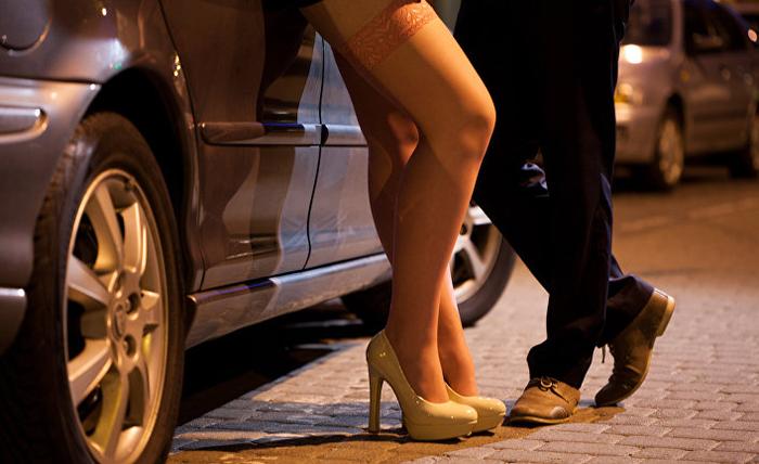 «Изнасилование за деньги». Может ли проституция быть добровольной