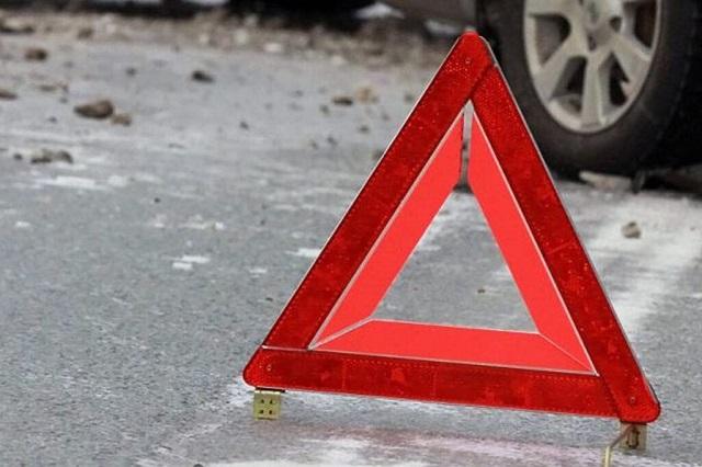 В Москве водитель сбил двух детей и попал на видео