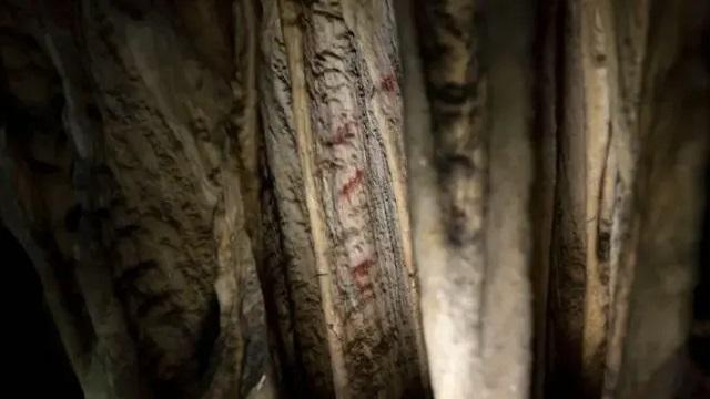 Археологи выяснили, что наскальные рисунки в пещере в Испании оставили неандертальцы более 60 тысяч лет назад