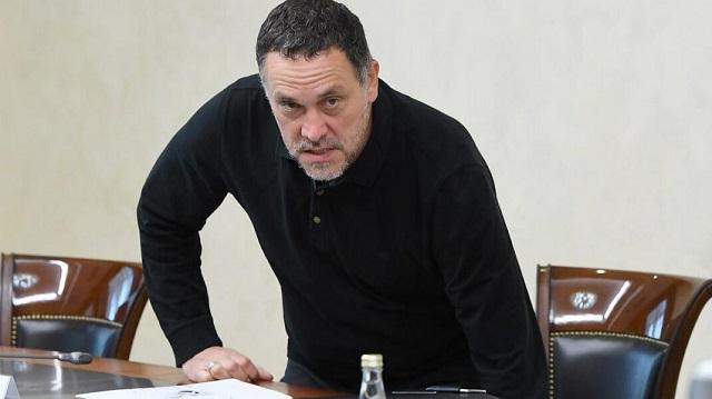 Максиму Шевченко чужих рублей не нужно