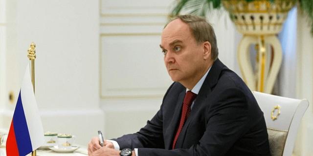 Антонов рассказал о трудностях с визами для российских дипломатов