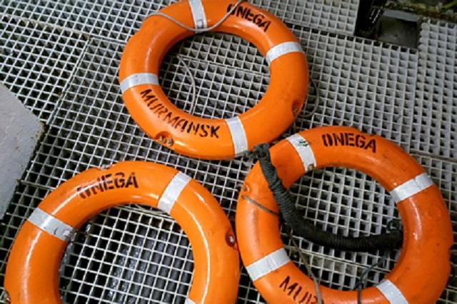 В Петербурге задержан подозреваемый по делу о гибели моряков судна «Онега»