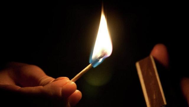 Мужчина притворялся женщиной и поджег свой дом, чтобы его не задержали за кражи на Сумщине, - Нацполиция