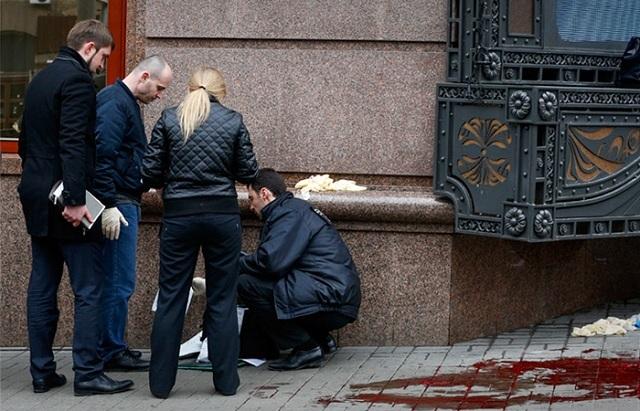 Рейдер Кондрашов Станислав Дмитриевич: зачистка интернета и причастность к убийству Вороненкова