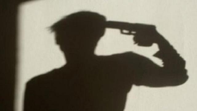 Посетитель московского стрелкового клуба покончил с собой