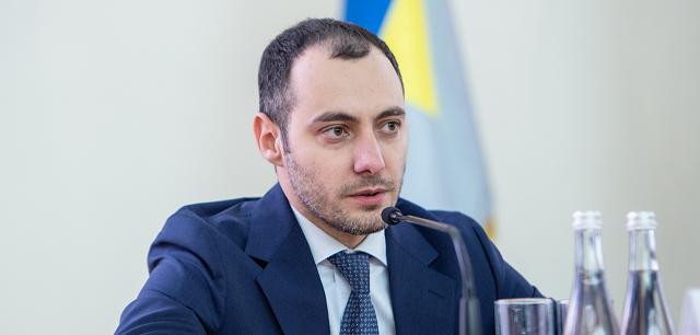 Кубраков взял замами в Мининфраструктуры двух скандальных отставников — Найема и Шкуракова