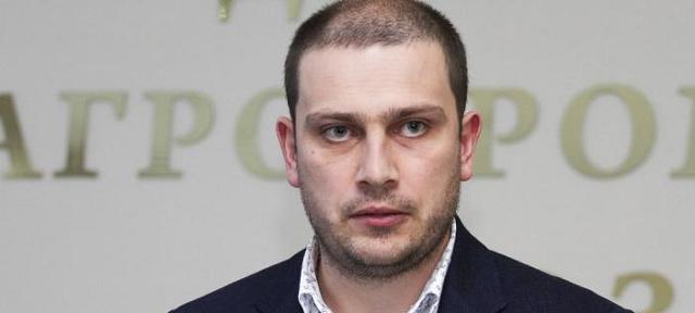 Скандальный глава Госэкоинспекции в Харьковской области Евгений Оберемок увольняется