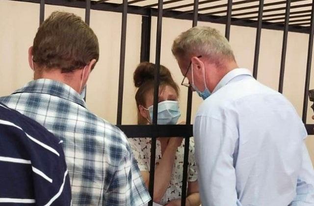 Хозяйка дома престарелых, где сгорели 7 человек, признала вину. Ей грозит до 10 лет
