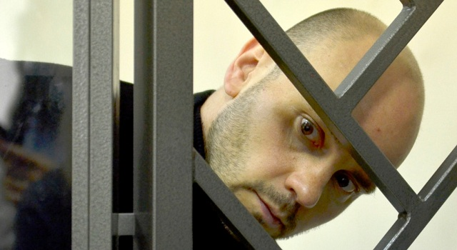 Суд оставил Пивоварова в СИЗО. Свою избирательную кампанию он будет вести за решеткой