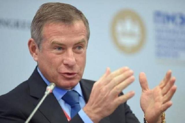 Владелец кипрского паспорта Григорий Березкин продаёт второй актив за последние два года