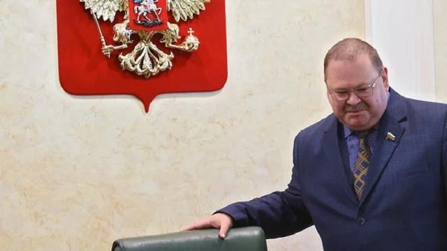 Олег Мельниченко умыл руки в деле «Областного агропромышленного холдинга»