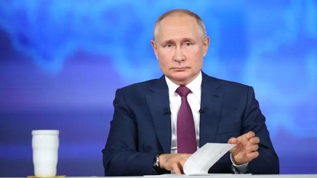 Путин распорядился подписать соглашения с Южной Осетией о двойном гражданстве