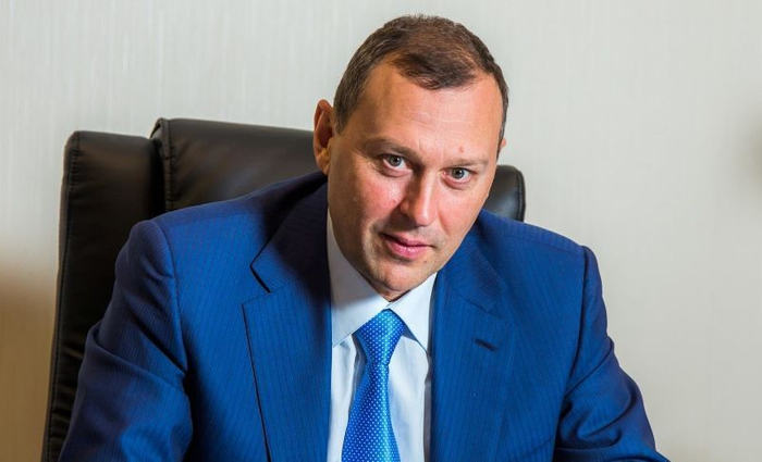 «Меня вынудили уехать!»: Березин Андрей Валерьевич из компании Евроинвест сообщил о мотивах бегства за границу