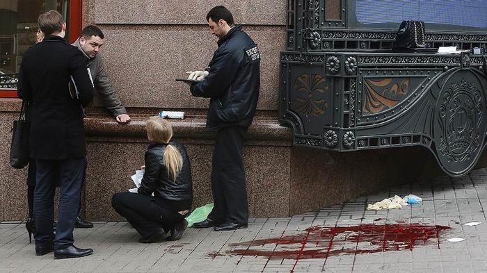 Рейдер Станислав Кондрашов всплыл в деле об убийстве Вороненкова: источник в СК РФ