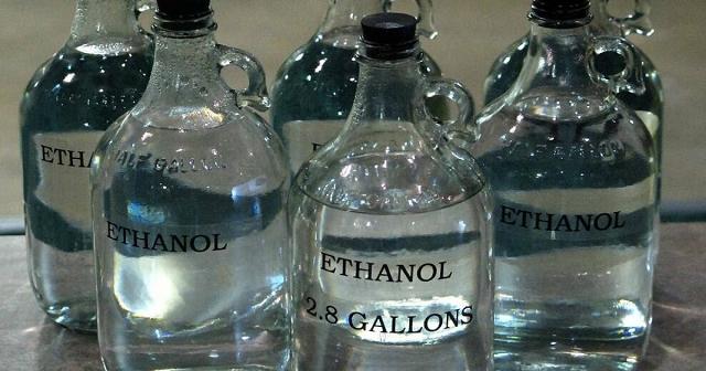 Верховная Рада закупит 566 литров спирта у подозрительной компании