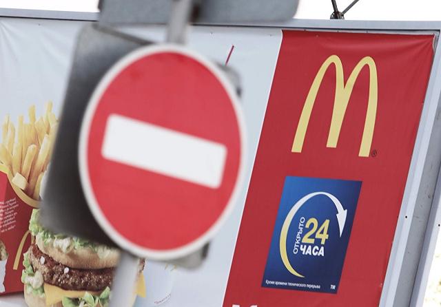 Россиянка обвинила Макдоналдс в том, что из-за их рекламы нарушила пост и съела чизбургер
