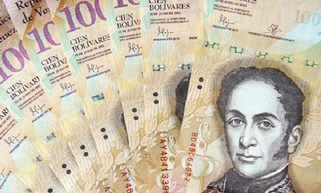 Венесуэла объявила об уже второй деноминации национальной валюты