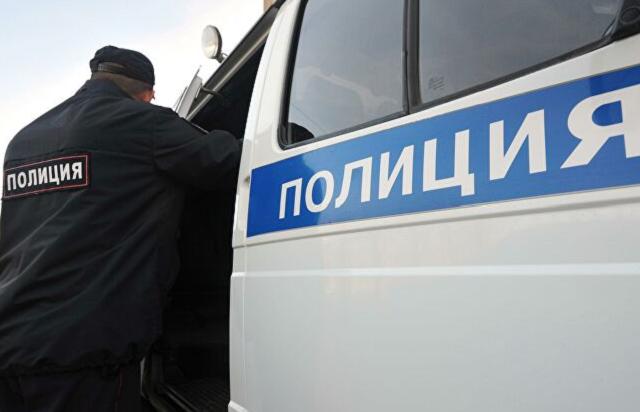 Полиция задержала трёх человек после массовой драки со стрельбой в Подмосковье