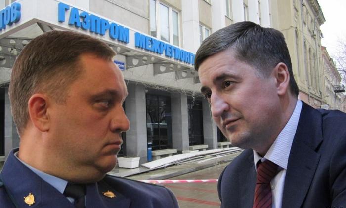 Уголовная коллекция экс-прокурора: как подчинённый Краснова украл миллион у Миллера