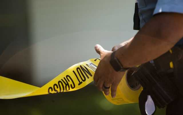 В США в результате перестрелки пострадали четверо полицейских