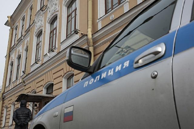 В Петербурге задержали нападавшего на женщин серийного насильника