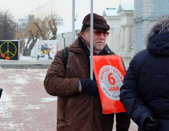 «Озарение» Белоглазова. Скандально известный профессор после увольнения объявил, что он «горячий сторонник Навального» и давно против Путина