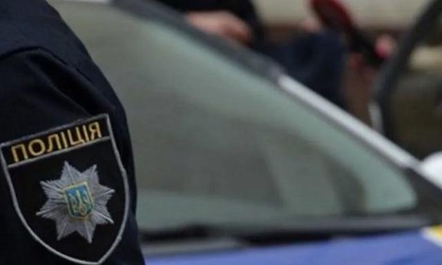 "В Днепре из авто украли полмиллиона гривен, в городе объявили план ""Перехват"", – СМИ"