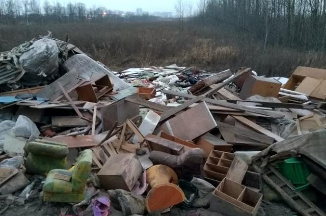 Минэкономразвития выступило за перенос мусорной реформы