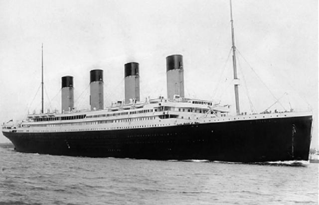 "36 лет назад на дне Атлантики обнаружен ""Титаник"": его нос и корма лежали в 600 метрах друг от друга"