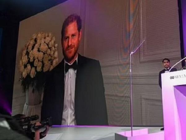 Принц Гарри раскритиковал противников вакцинации на церемонии вручения наград GQ