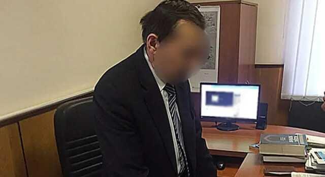 Экс-судья из Тернопольщины получил 6 лет тюрьмы из-за взятки в 2 тысячи долларов