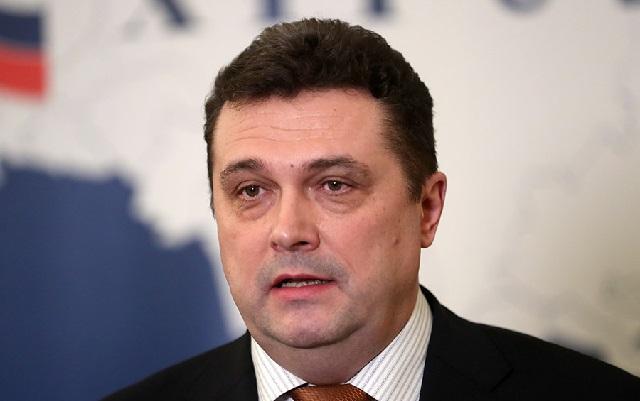 Председатель Союза журналистов России Владимир Соловьёв: «Меня тоже можно было признать иностранным агентом»