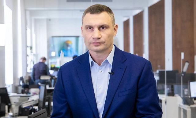 Кличко и его подопечные организовали коррупционную схему на продлении аренды столичной земли