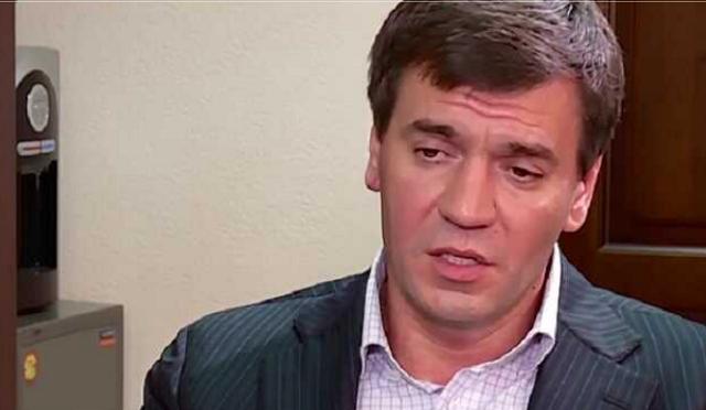 На карандаш министру Монастырскому! В МВД орудует оборотень в погонах Бут Дмитрий Сергеевич