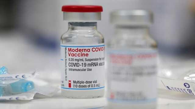 В Японии умер третий человек после вакцинации от COVID-19 препаратом компании Moderna