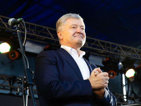 Порошенко перепутал белорусскую оппозиционерку Колесникову с российской актрисой Кожевниковой