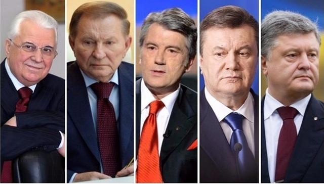 Котлеты с красной икрой, стейк и секретная доставка: какую еду предпочитают украинские президенты