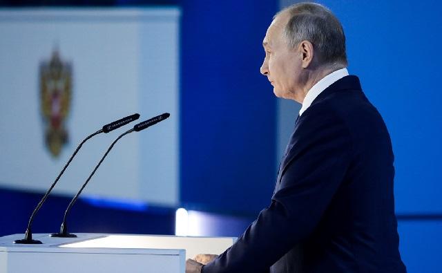 Путин анонсировал финализирующую встречу премьеров России и Белоруссии