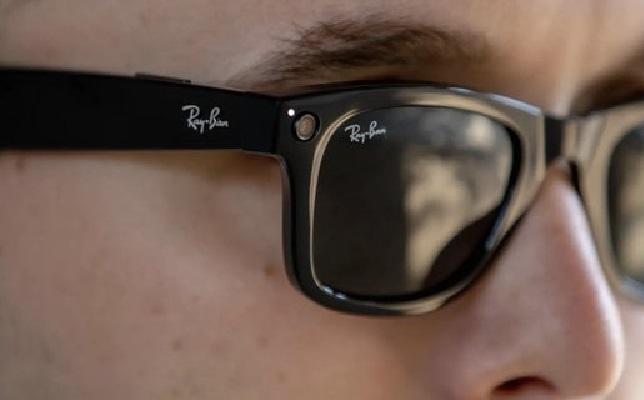 Facebook и Ray-Ban представили умные очки Stories: вот сколько они стоят и что умеют